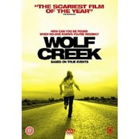Wolf Creek DVD
