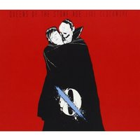 Queens of the Stone Age Like Clockwork CD