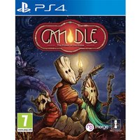 Candle The Power Of The Flame PS4 Game