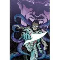 Catalyst Prime: Astonisher: Volume 1: The Enemy Within