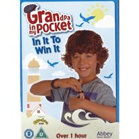 Grandpa: In It To Win It DVD