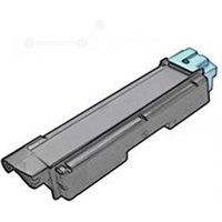 Xerox 006R03310 compatible Toner cyan, 2.8K pages (replaces Kyocera TK-580 C)