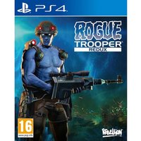 Rogue Trooper Redux PS4 Game