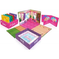 Barbie Ultimate Boxset - My DVD House Watch & Play DVD