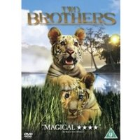 Two Brothers DVD