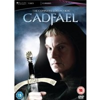 Cadfael The Complete Collection Series 1-4 DVD