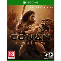 Conan Exiles Day One Edition Xbox One Game