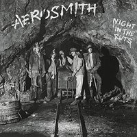 Aerosmith - Night In The Ruts Vinyl