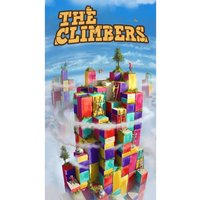 The Climbers (English 2nd Edition) Board Game