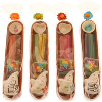 Incense Cone and Stick Gift Set