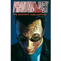 Phantom Jack: Nowhere Man Agenda