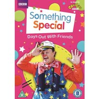 Image of Something Special - Days Out With Friends DVD