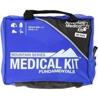 Adventure Medical Kits Mountain Daytripper First Aid Kit Blue