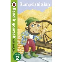 Rumpelstiltskin - Read it yourself with Ladybird : Level 2