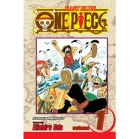 One Piece, Vol. 1 : 1
