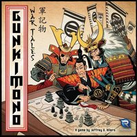 Gunkimono Board Game