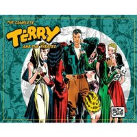 Complete Terry And The Pirates Volume 3: 1939-1940
