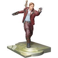 Star-Lord & Groot (Guardians Of The Galaxy Vol 2) ARTFX Statue