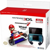 Nintendo Mario Kart 7 Wheel 3DS