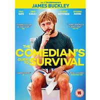 The Comedian's Guide To Survival DVD