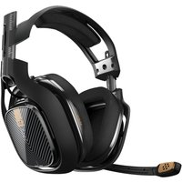Astro A40TR Black Gaming Headset for