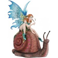 Slow Ride Fairy Statue