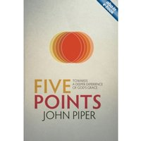 Five Points : Towards a Deeper Experience of God's Grace