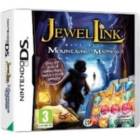 Jewel Link Mysteries Mountains of Madness Game