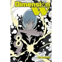 Dimension W Volume 8