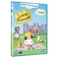 Little Princess Volume 5 Playtime In The Kingdom DVD