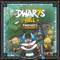 Dwar7s Fall Empires Expansion