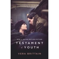 Testament Of Youth : Film Tie In