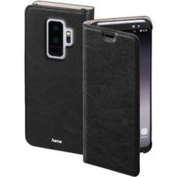 Hama Guard Case Booklet for Samsung Galaxy S9+, black