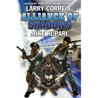 Alliance of Shadows (Dead Six) Hardcover