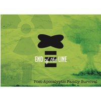 End of the Line Board Game