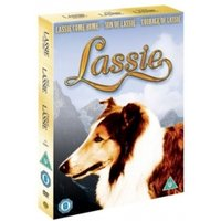 Lassie Collection DVD