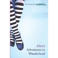 Alice's Adventures in Wonderland and Through the Looking Glass by Lewis Carroll (Paperback, 2007)