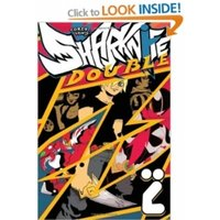 Sharknife Volume 2