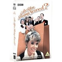 Are You Being Served? - Series 5