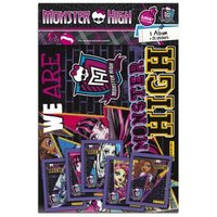 Monster High Sticker Starter Pack