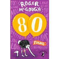 80 by Roger McGough (Paperback, 2017)