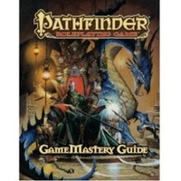 Pathfinder Roleplaying Game Gamemastery Guide