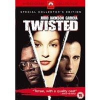Twisted DVD