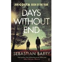 Days Without End Paperback