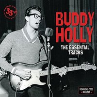 Buddy Holly - The Essential Tracks Vinyl