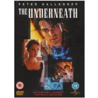 The Underneath DVD