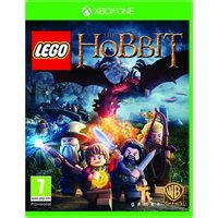 (Pre-Owned) LEGO The Hobbit Xbox One Game
