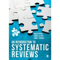 An Introduction to Systematic Reviews