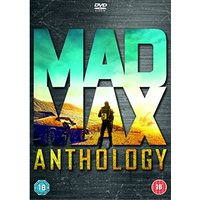 Mad Max Anthology DVD
