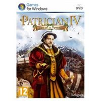 Patrician IV 4 Rise of A Dynasty Expansion Pack Game